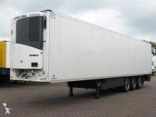 semirimorchio Schmitz Cargobull SKO 24 DOPPELSTOCK