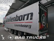 semirremolque Van Eck Mega Aircargo Luchtvracht Rollerbahn PT-3LN