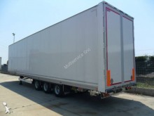 new Clothes transport box semi-trailer