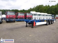 semirremolque Krone Container trailer 20-30-40-45-ft / extendable