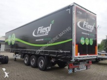 Fliegl SDS380 semi-trailer