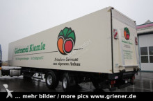 semirremolque Kögel SVKV 20 / ZWANGSGELENKT / LBW 2000 kg !!!!!!!!!