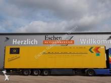semirimorchio Schmitz Cargobull SKO 24, Kühlanlage, BPW-Achsen, Palettenkasten