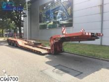 semirremolque Kaiser dieplader Detachable Neck, 53000 KG,