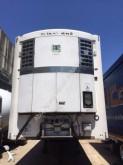 semirimorchio frigo usato