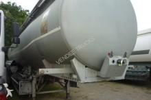 semirimorchio cisterna idrocarburi Fruehauf