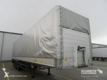 semirremolque lona corredera (tautliner) Schmitz Cargobull