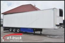 semirimorchio Schmitz Cargobull SKO 24, Doppelstock, ISO - Trennwand mit Lüfter