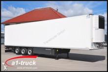 semirimorchio Schmitz Cargobull SKO 24, Blumenbreit, Doppelstock, 256.817 Kilometer