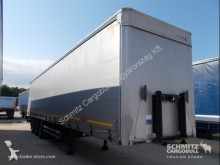 semirimorchio Kögel Curtainsider