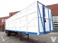 semirimorchio trasporto bestiame Floor