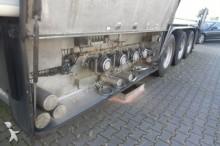 semirimorchio Schrader 42,6 m³ Tanksattelauflieger 7329