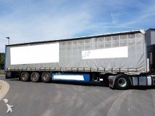 semi remorque Schmitz Cargobull SCS 24/L-13.62 E B -Gardine-Edscha-Standard