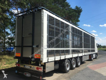new poultry semi-trailer