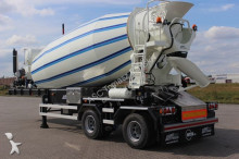 naczepa beton pompogruszka używana