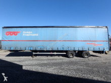 Renders tautliner semi-trailer