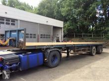 Van Hool VH-75 semi-trailer