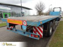 trailer Gheysen et verpoort S33020A + 2 BPW AXLE
