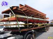 semi reboque Annaburger Container Transport