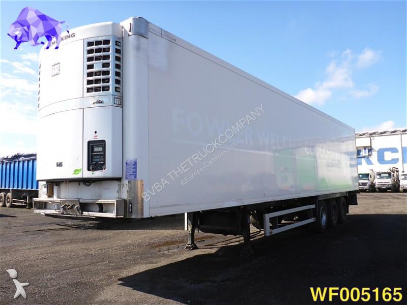 SOR Frigo semi-trailer