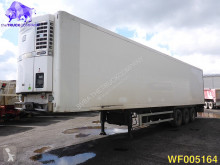 SOR Frigo semi-trailer