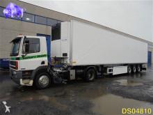 trailer koelwagen mono temperatuur onbekend