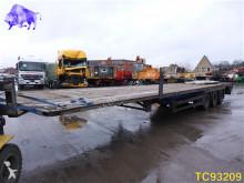 Schmitz Cargobull Flatbed semi-trailer