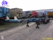 semirimorchio Van Hool Container Transport