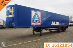 DBM Frigo semi-trailer