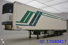 Chereau FRIDGE 33 PAL. semi-trailer