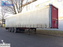 Trailor Tautliner Disc brakes semi-trailer