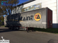 Samro Tautliner Disc brakes semi-trailer