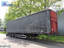 trailer Trailor Tautliner Disc brakes, Roof height is adjustable