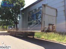 Leciñena open laadbak semi-trailer