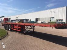 trailer Montenegro SP-3S STEEL SPRING