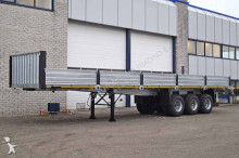 Schmitz Cargobull SHD CONTAINER TRAILER semi-trailer