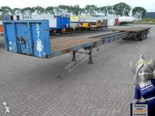 Robuste Kaiser 7.5M EXTENDABLE FULL STEEL semi-trailer