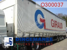 trailer Samro Curtain box MEGA volume