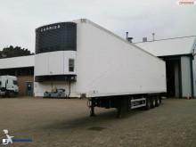 Lamberet / Carrier Frigo box 86.7 m3 semi-trailer