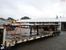 Trayl-ona platform trailer 39000KG / Extendable 19M