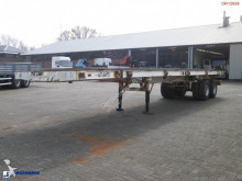 ACTM container platform trailer 40 ft semi-trailer