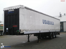 naczepa Montenegro Curtain side trailer SPL-3S/3G