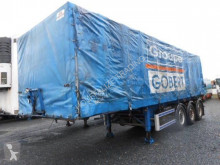 trailer Trax Coil transport semi-trailer