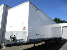 Trailor SXY2CY, 2 AXLE, SPRING SUSPENSION semi-trailer