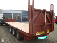 Ackermann 3axel steelsprings low loader