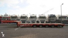 Trayl-ona 5 AXLE SEMI LOW LOADER EXTENDABLE