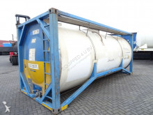 Welfit Oddy Tankcontainer, 23.900L, UN Portable, L4BN semi-trailer