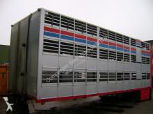 semirremolque para ganado bovino nc