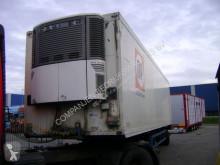 semirimorchio Schmitz Cargobull 288YHD