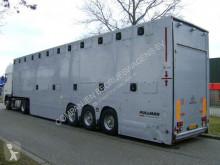 trailer Van Eck Finkl